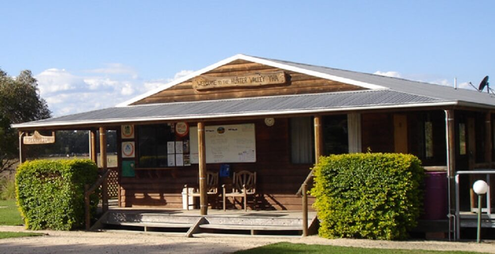 Hunter Valley YHA Accommodation Review
