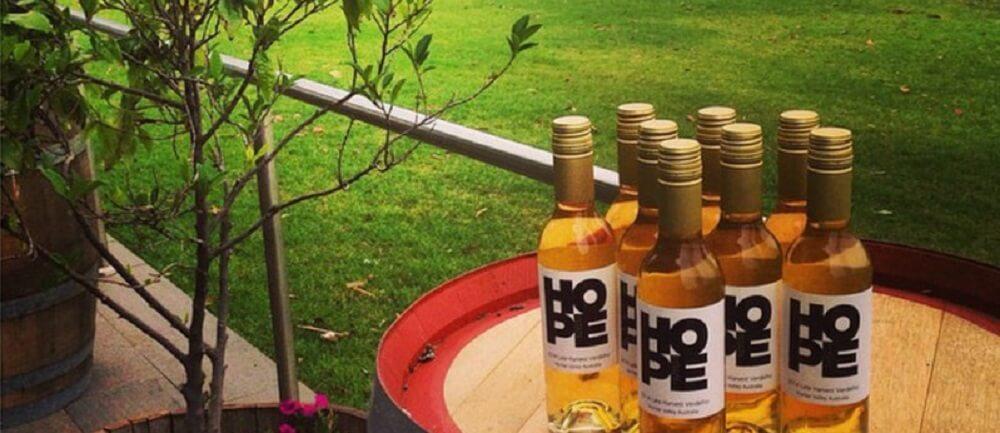 Wine Review: Hope Estate Shiraz