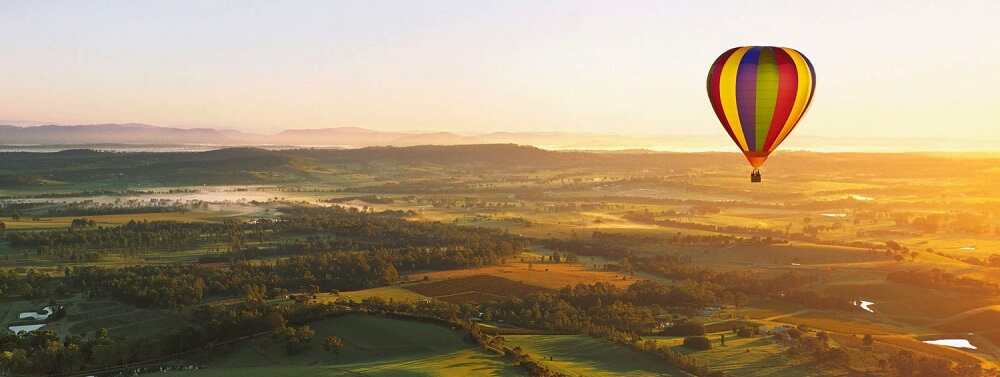 6 Things to do in Hunter Valley