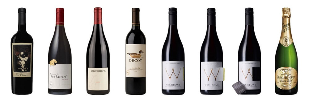 The Different Types of Wines Produced in the Hunter Region