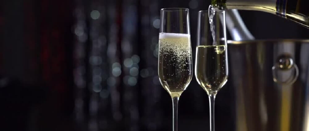 The Sparkling Wine Production Process in the Hunter Valley