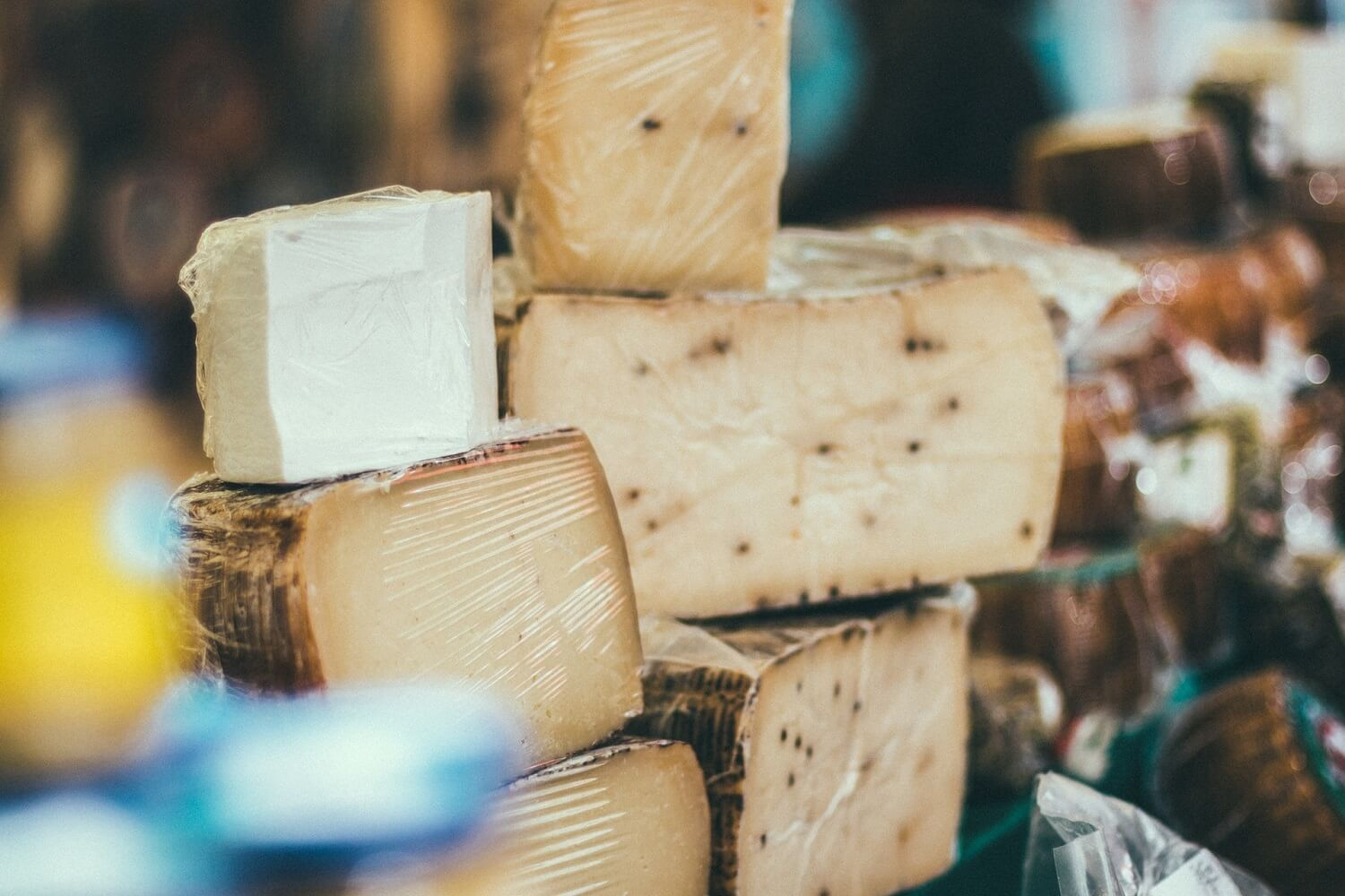 Why You Should Visit the Hunter Valley Cheese Shop