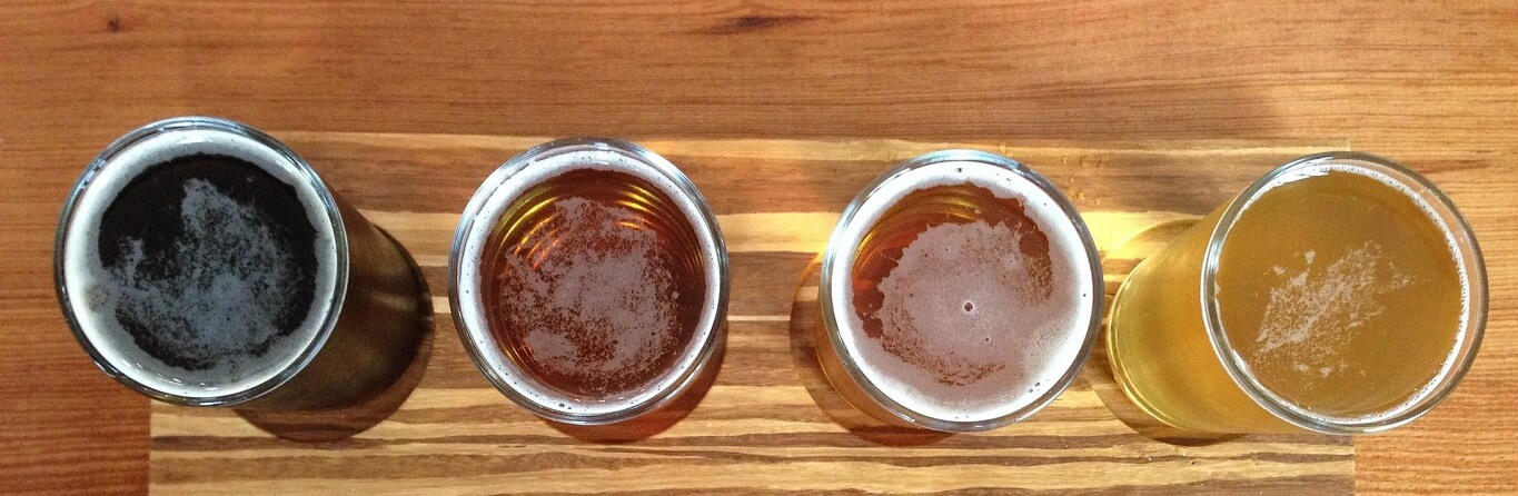 How the Hunter Valley Brewery works