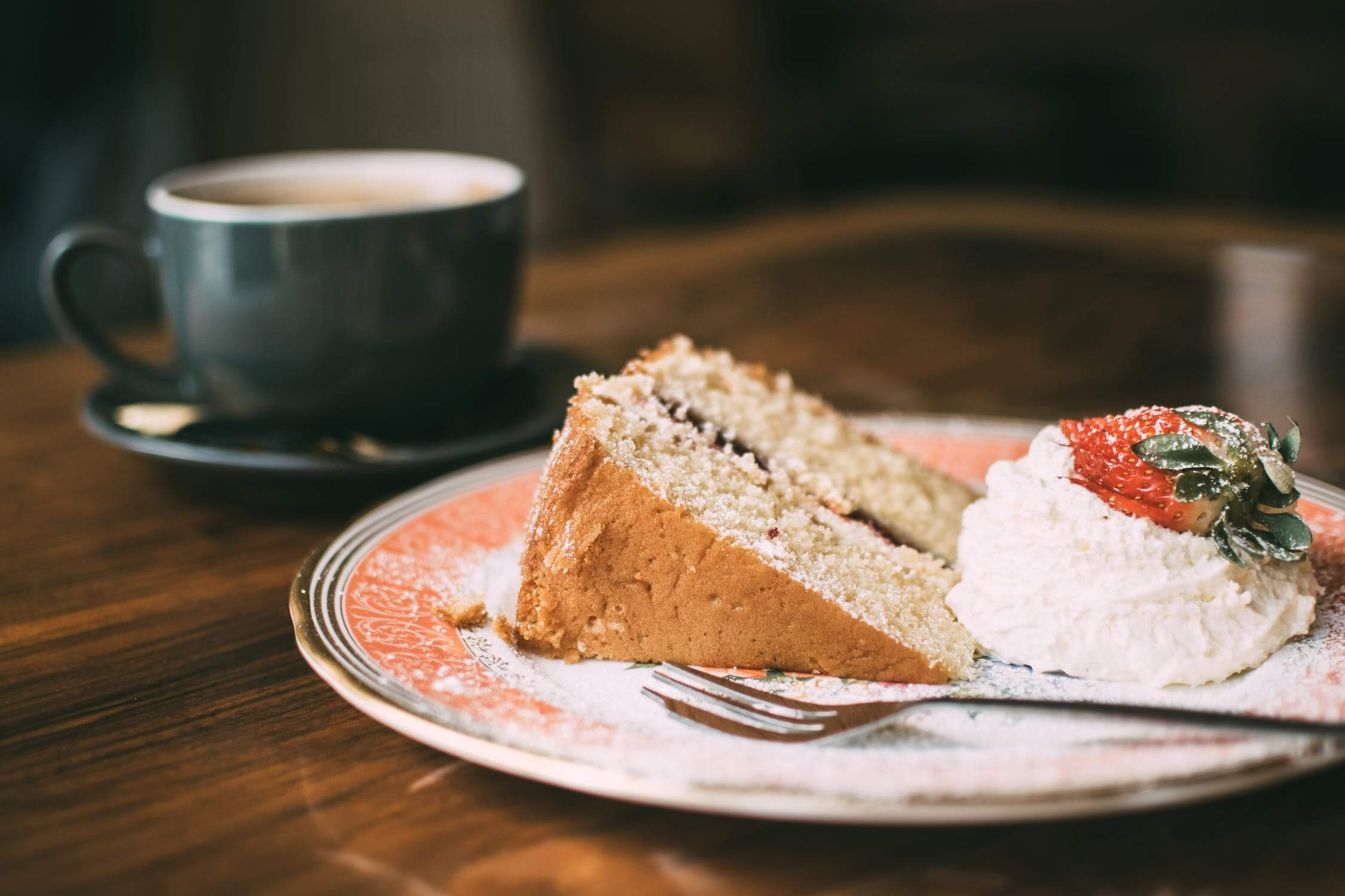 Best Cafes in the Hunter Valley