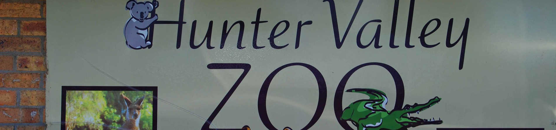 Enjoy the Hunter Valley Zoo