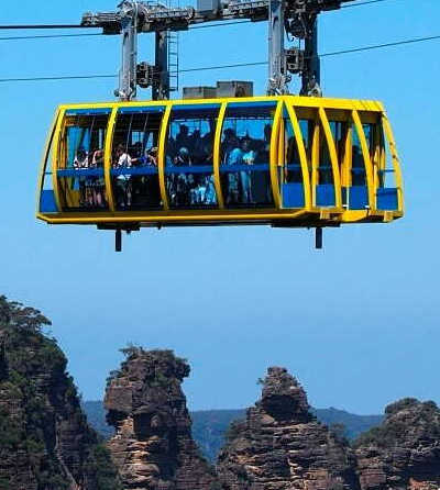 Blue Mountains Tours