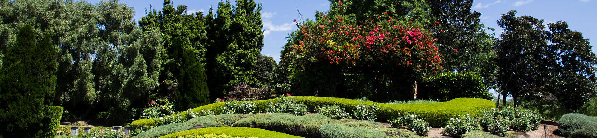 How Much is the Hunter Valley Gardens Entrance?